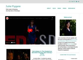 julieflygare.com
