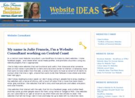 juliefrancis.com.au
