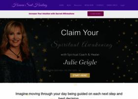 juliegeigle.com