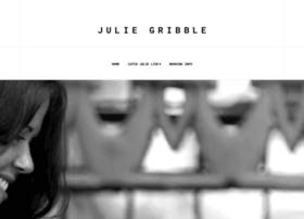juliegribble.com