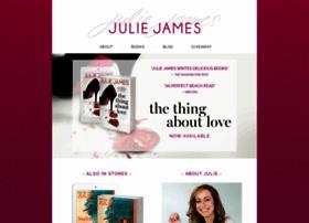 juliejames.com
