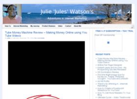 juliejuleswatson.com