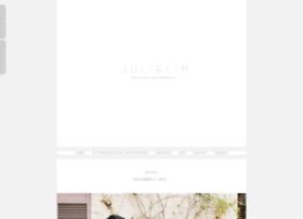 julielimblog.com