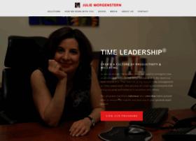 juliemorgenstern.com
