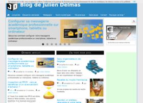 juliendelmas.com