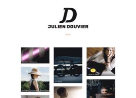 juliendouvier.com