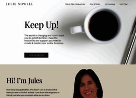 julienowell.com