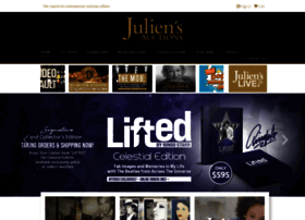 juliensauctions.com