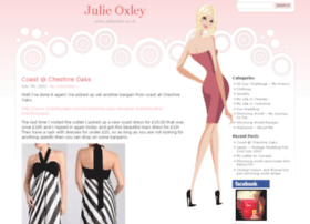 julieoxley.co.uk