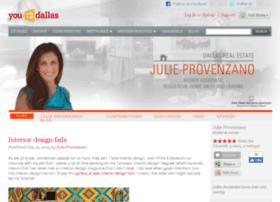 julieprovenzano.youplusdallas.com