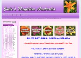 juliesdaylilies.com.au