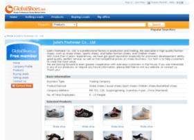 juliesfootwear.globalshoes.net