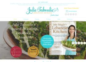 julietaboulie.com
