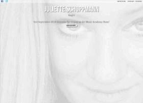 juliette-schoppmann.com