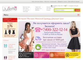 juliette-shop.ru