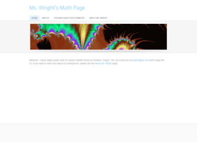 juliewright.weebly.com