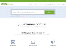 juliezanes.com.au