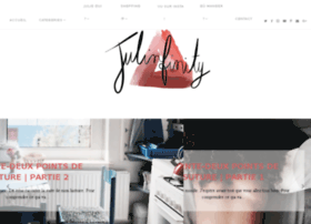 julinfinity.com