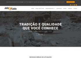 julioejulio.com.br