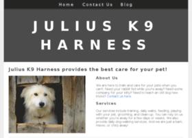 juliusk9harness.yolasite.com