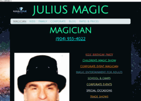 juliusmagic.webs.com