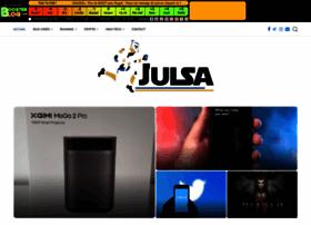 julsa.boosterblog.com