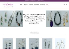 july-designs.com