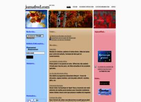 jumafred.com