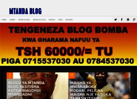 jumamtanda.blogspot.com