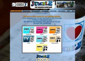jumble.com
