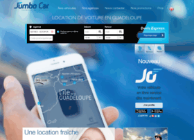 jumbocar-guadeloupe.com