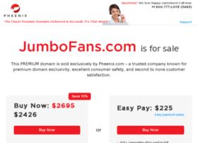 jumbofans.com