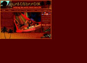 jumbohammock.com