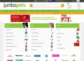 jumbopets.com
