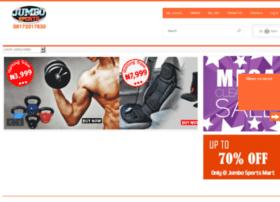 jumbosportmart.com