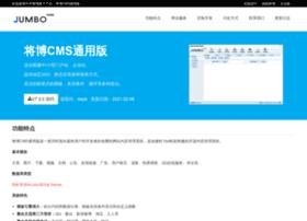 jumbotcms.com