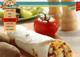 jumburrito.com