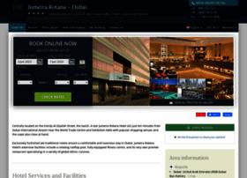jumeira-rotana-dubai.hotel-rez.com
