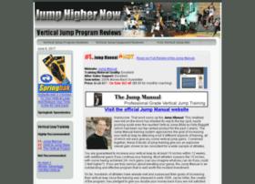 jump-higher-now.com