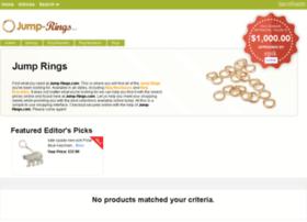 jump-rings.com