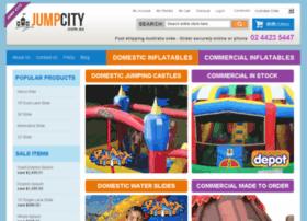 jumpcity.com.au