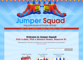 jumpersquad.com