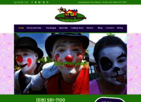 jumpingbeanpartyrental.com