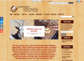 jumpingoat-coffee-roasters.myshopify.com