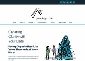 jumpingrivers.com