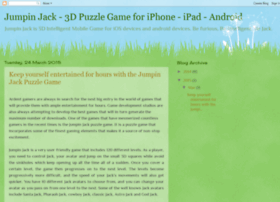 jumpinjackpuzzlegame.blogspot.com