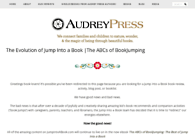 jumpintoabook.com