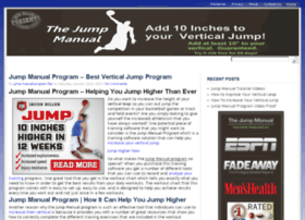 jumpmanualprogram.com
