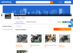 jumpmxdirtbikes.indonetwork.co.id