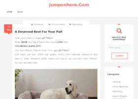jumponhere.com